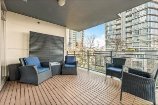 """Photo 19: 403 1205 W HASTINGS Street in Vancouver: Coal Harbour Condo for sale in """"Cielo"""" (Vancouver West)  : MLS®# R2617996"""