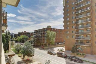Photo 20: 309 626 14 Avenue SW in Calgary: Beltline Apartment for sale : MLS®# C4190952
