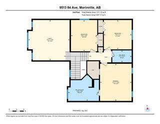 Photo 47: 9513 84 Avenue W: Morinville House for sale : MLS®# E4262602