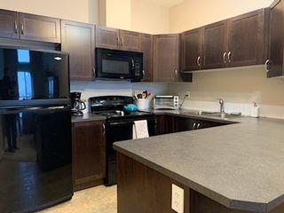 Photo 4: 416 392 SILVER_BERRY Road in Edmonton: Zone 30 Condo for sale : MLS®# E4226989