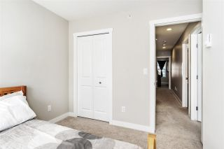 """Photo 18: 60 7169 208A Street in Langley: Willoughby Heights Townhouse for sale in """"Lattice"""" : MLS®# R2573535"""