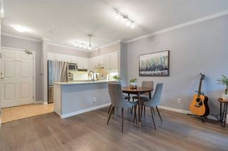 """Photo 16: 326 3629 DEERCREST Drive in North Vancouver: Roche Point Condo for sale in """"Deerfield by the Sea"""" : MLS®# R2541713"""