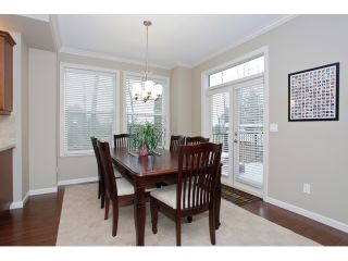 """Photo 12: 20915 71A Avenue in Langley: Willoughby Heights House for sale in """"MILNER HEIGHTS"""" : MLS®# F1436884"""