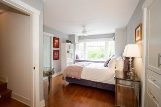 """Photo 19: 4472 W 8TH Avenue in Vancouver: Point Grey Townhouse for sale in """"Sasamat Gardens"""" (Vancouver West)  : MLS®# R2618782"""