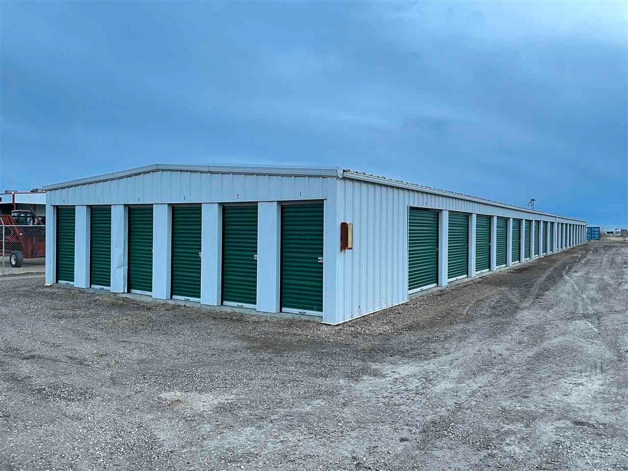 Main Photo: 31 59422 44 hwy Highway: Westlock Business with Property for sale : MLS®# E4242191