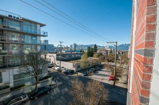 """Photo 15: 317 311 E 6TH Avenue in Vancouver: Mount Pleasant VE Condo for sale in """"The Wohlsein"""" (Vancouver East)  : MLS®# R2438837"""