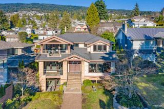 Photo 4: 2145 KINGS Avenue in West Vancouver: Dundarave House for sale : MLS®# R2605660