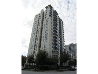 """Photo 1: 217 3588 CROWLEY Drive in Vancouver: Collingwood VE Condo for sale in """"NEXUS"""" (Vancouver East)  : MLS®# V1028847"""