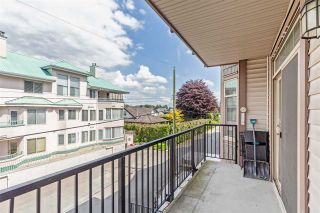 """Photo 30: 201 46021 SECOND Avenue in Chilliwack: Chilliwack E Young-Yale Condo for sale in """"The Charleston"""" : MLS®# R2578367"""