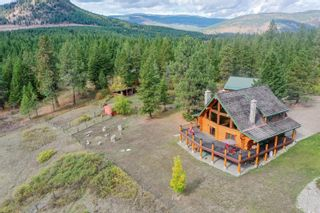 Photo 40: 20 Valeview Road, Lumby Valley: Vernon Real Estate Listing: MLS®# 10241160