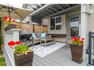 """Photo 41: 19074 69A Avenue in Surrey: Clayton House for sale in """"CLAYTON"""" (Cloverdale)  : MLS®# R2187563"""