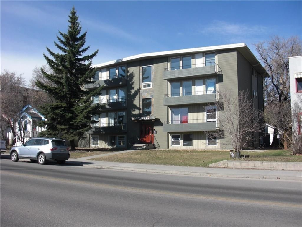 Main Photo: 102 2111 14 Street SW in Calgary: Bankview Apartment for sale : MLS®# A1096120