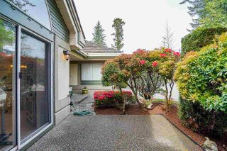 """Photo 35: 11 4001 OLD CLAYBURN Road in Abbotsford: Abbotsford East Townhouse for sale in """"Cedar Springs"""" : MLS®# R2575947"""