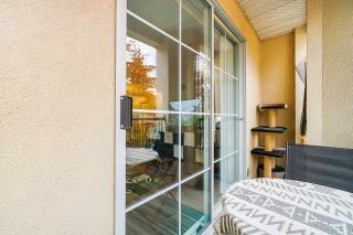 """Photo 23: 219 295 SCHOOLHOUSE Street in Coquitlam: Maillardville Condo for sale in """"Chateau Royale"""" : MLS®# R2517516"""
