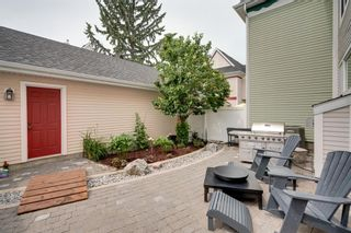 Photo 30: 212 Somme Avenue SW in Calgary: Garrison Woods Row/Townhouse for sale : MLS®# A1129738