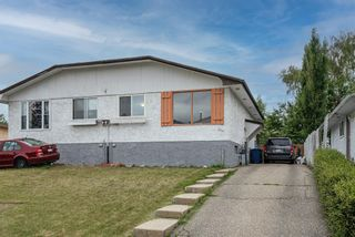 Main Photo: 4312 3 Avenue SE in Calgary: Forest Heights Semi Detached for sale : MLS®# A1125816