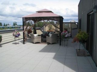 """Photo 5: 703 1581 FOSTER Street: White Rock Condo for sale in """"Sussex House"""" (South Surrey White Rock)  : MLS®# F1316074"""