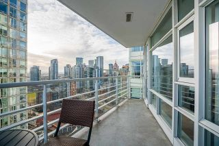"Photo 31: 2701 1199 MARINASIDE Crescent in Vancouver: Yaletown Condo for sale in ""AQUARIUS I"" (Vancouver West)  : MLS®# R2564661"