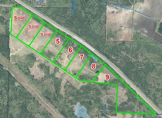 Photo 8: Lot 7 Blacktail Rd in : PQ Qualicum North House for sale (Parksville/Qualicum)  : MLS®# 870858