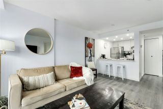 "Photo 11: 1606 1188 HOWE Street in Vancouver: Downtown VW Condo for sale in ""1188 HOWE"" (Vancouver West)  : MLS®# R2553877"