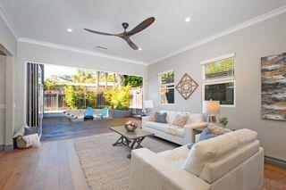 Photo 12: LA JOLLA House for sale : 4 bedrooms : 808 Forward Street