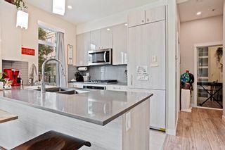 """Photo 5: 106 23233 GILLEY Road in Richmond: Hamilton RI Condo for sale in """"HAMILTON VILLAGE"""" : MLS®# R2619615"""