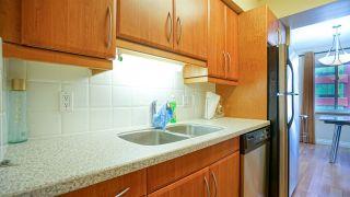 Photo 9: 501 10130 114 Street in Edmonton: Zone 12 Condo for sale : MLS®# E4232647