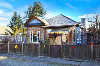 Photo 1: 2721 Penrith Ave in : CV Cumberland House for sale (Comox Valley)  : MLS®# 869541