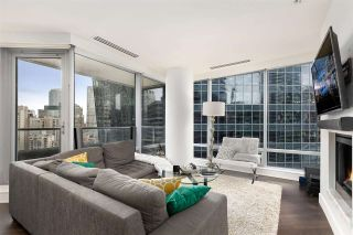 """Main Photo: 1608 1111 ALBERNI Street in Vancouver: West End VW Condo for sale in """"SHANGRI-LA"""" (Vancouver West)  : MLS®# R2592655"""