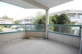"""Photo 13: 235 2451 GLADWIN Road in Abbotsford: Abbotsford West Condo for sale in """"Centennial Court"""" : MLS®# R2403099"""