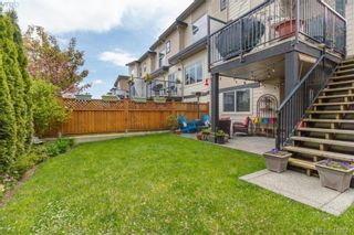 Photo 30: 1030 Boeing Close in VICTORIA: La Westhills Row/Townhouse for sale (Langford)  : MLS®# 813188