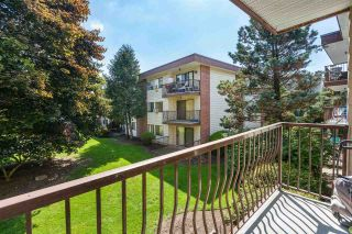"""Photo 12: 227 1909 SALTON Road in Abbotsford: Central Abbotsford Condo for sale in """"FOREST VILLAGE"""" : MLS®# R2583765"""
