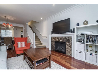 Photo 11: 2957 Laurel Street in Vancouver: Fairview VW Townhouse for sale (Vancouver West)  : MLS®# R2153422