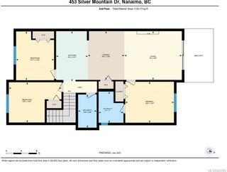Photo 32: 453 Silver Mountain Dr in : Na South Nanaimo Half Duplex for sale (Nanaimo)  : MLS®# 863966
