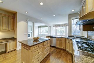 """Photo 7: 211 PARKSIDE Drive in Port Moody: Heritage Mountain House for sale in """"Heritage Mountain"""" : MLS®# R2517068"""