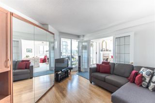 """Photo 15: 1407 1185 QUAYSIDE Drive in New Westminster: Quay Condo for sale in """"RIVERIA TOWERS"""" : MLS®# R2382149"""