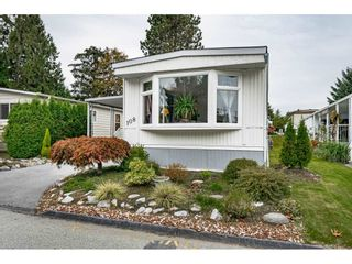 """Photo 32: 108 15875 20 Avenue in Surrey: King George Corridor Manufactured Home for sale in """"Sea Ridge Bays"""" (South Surrey White Rock)  : MLS®# R2512573"""