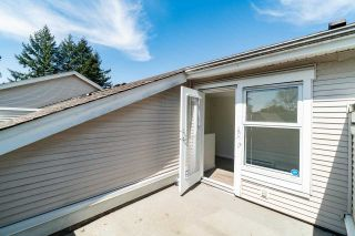 Photo 32: 22 730 FARROW Street in Coquitlam: Coquitlam West Townhouse for sale : MLS®# R2577621