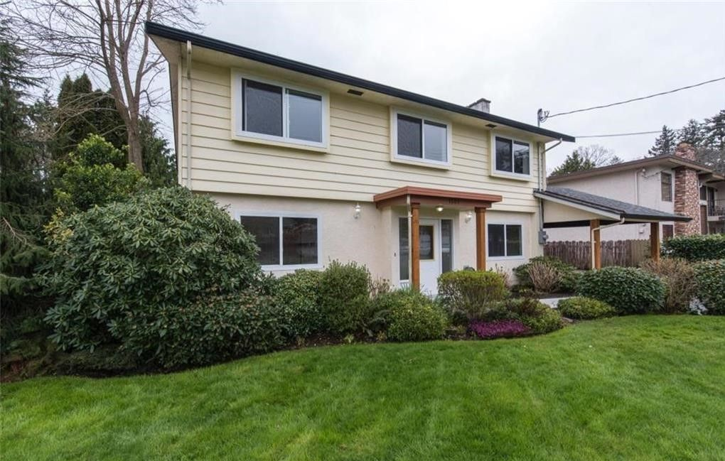 Main Photo: 1507 Winchester Rd in Victoria: SE Mt Doug House for sale (Saanich East)  : MLS®# 787661