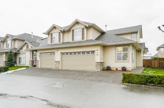 Photo 4: 142 6450 VEDDER Road in Chilliwack: Sardis East Vedder Rd Townhouse for sale (Sardis)  : MLS®# R2539579