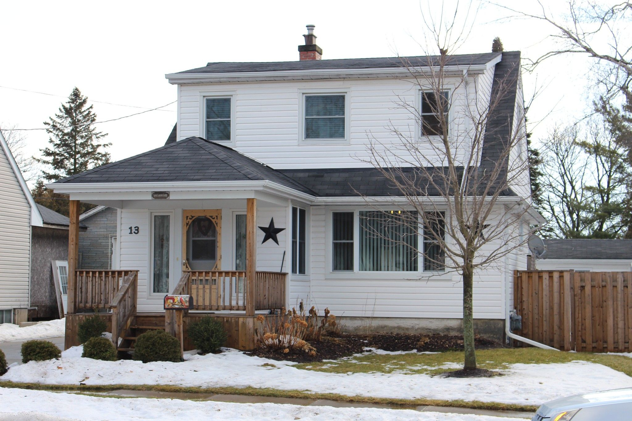 Main Photo: 13 Arthur Street in Port Hope: House for sale : MLS®# 510670102