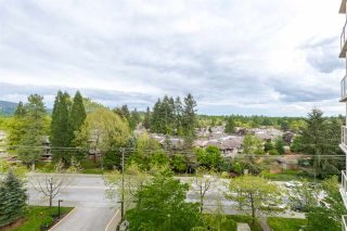 Photo 17: 801 1196 PIPELINE Road in Coquitlam: North Coquitlam Condo for sale : MLS®# R2064094