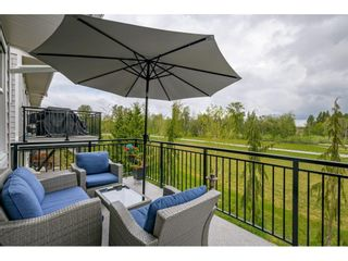"""Photo 18: 17 15717 MOUNTAIN VIEW Drive in Surrey: Grandview Surrey Townhouse for sale in """"Olivia"""" (South Surrey White Rock)  : MLS®# R2572266"""