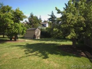 Photo 5: 1117 Wychbury Ave in VICTORIA: Es Saxe Point House for sale (Esquimalt)  : MLS®# 512876