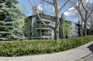 Photo 3: 204 626 24 Avenue SW in Calgary: Cliff Bungalow Apartment for sale : MLS®# A1106884