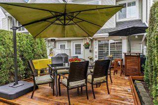 Photo 19: 17 23575 119 Avenue in Maple Ridge: Cottonwood MR Townhouse for sale : MLS®# R2357314