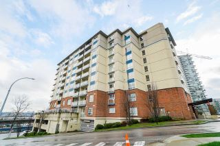 "Photo 27: 202 200 KEARY Street in New Westminster: Sapperton Condo for sale in ""THE ANVIL"" : MLS®# R2531257"