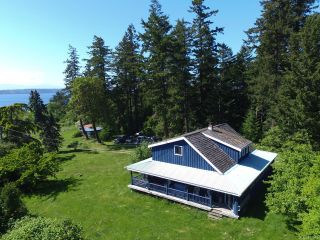 Photo 29: 1950 Shingle Spit Rd in HORNBY ISLAND: Isl Hornby Island House for sale (Islands)  : MLS®# 787572