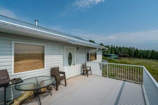 Photo 16: 23200 S MCBRIDE TIMBER Road in Prince George: Upper Mud House for sale (PG Rural West (Zone 77))  : MLS®# R2354955