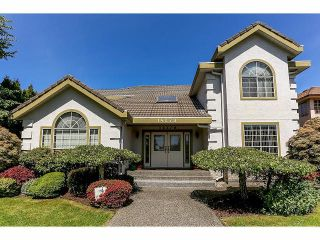 Photo 1: 14279 84 Avenue in Surrey: Bear Creek Green Timbers House for sale : MLS®# F1411849